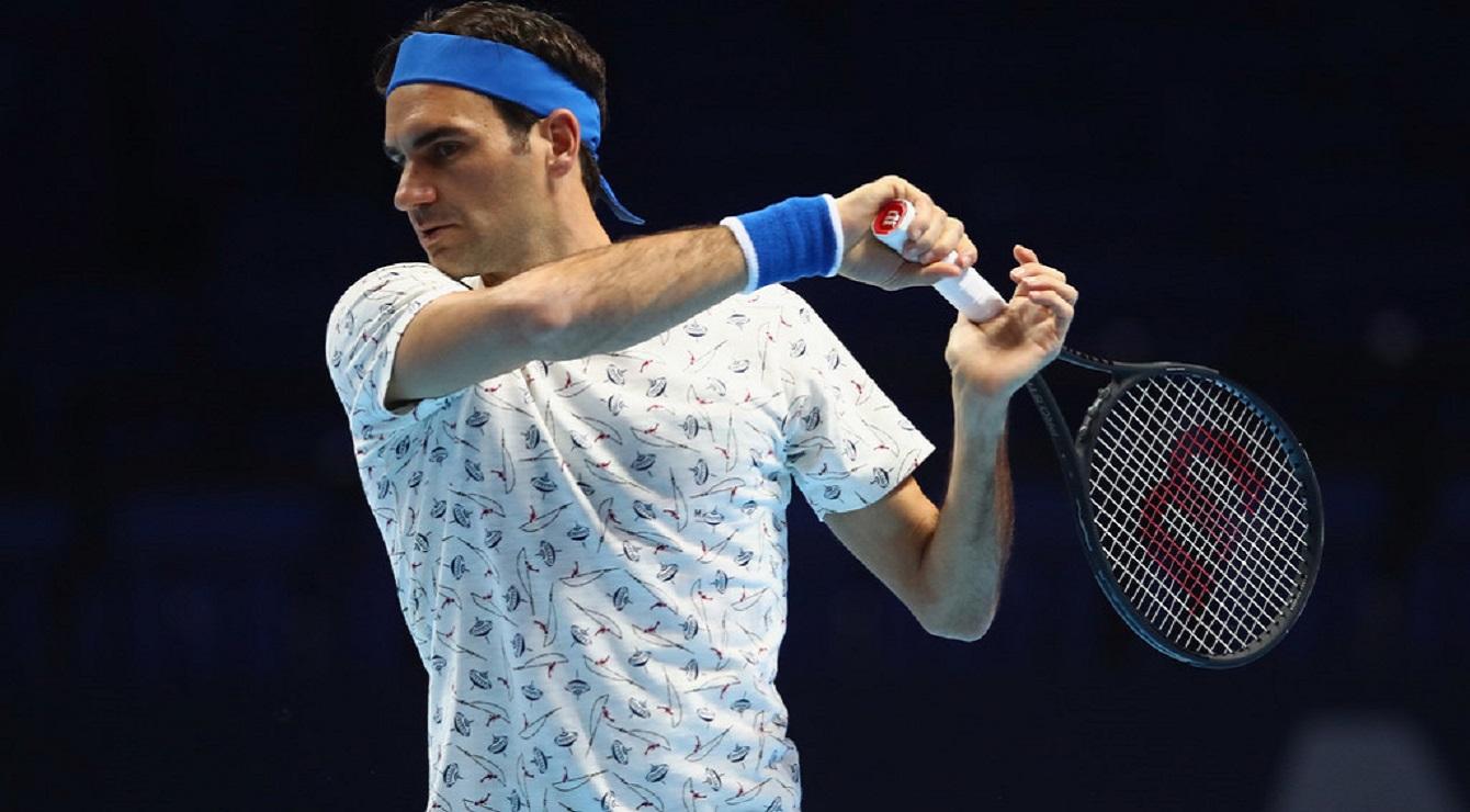 Роджер Федерер — Кей Нисикори. Прогноз на матч 11.11.2018. АТР