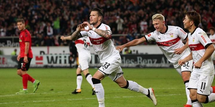 бесплатные прогнозы на футбольные матчи бундеслиги