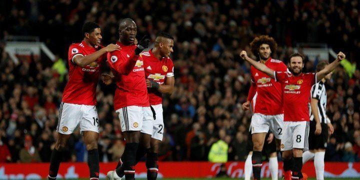 «Манчестер Юнайтед» – «Севилья»: видеопрогноз экспертов сайта ВсеПроСпорт.ру