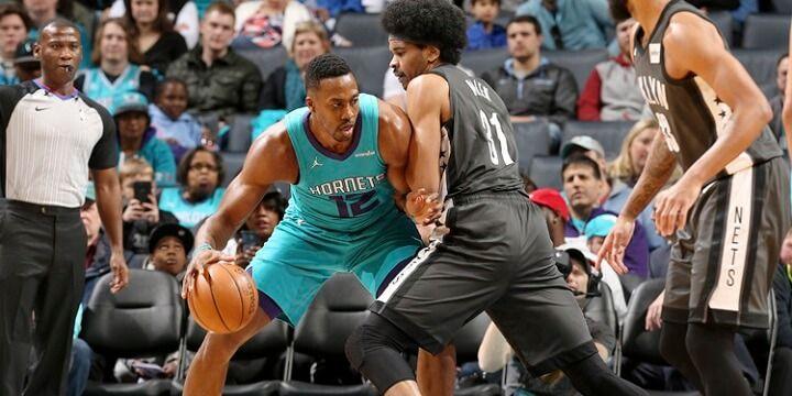 баскетбол шарлотт атланта прогноз
