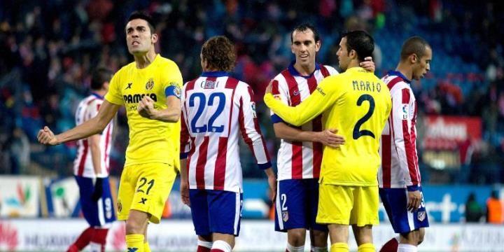 «Вильярреал» – «Атлетико»: какой прогноз на игру?