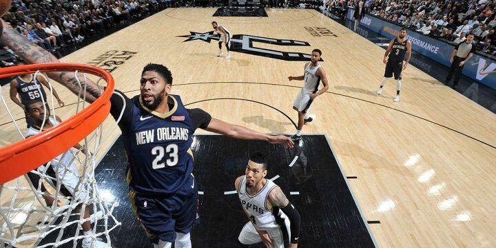 «Нью-Орлеан» - «Бостон»: смогут ли «пеликаны» победить соперника?