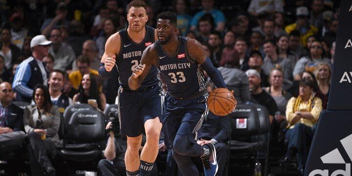 Экспресс на НБА от 20.03.2018