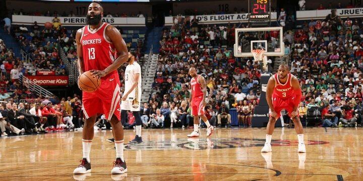«Портленд» - «Хьюстон»: продолжат ли «блейзеры» побеждать?