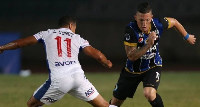 «Насьональ Асунсьон» - «Либертад»: получится ли матч непримиримых соперников результативным?