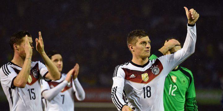 Прогнозы на футбол германия испания [PUNIQRANDLINE-(au-dating-names.txt) 44