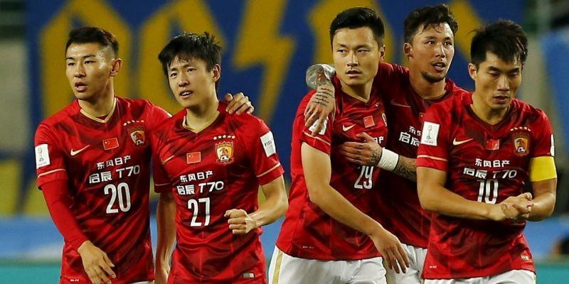 «Гуанчжоу Эвергранд» – «Шаньдун Лунэн»: выиграет ли фаворит?