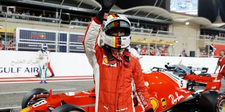Гран-При Бахрейна: чего ждать от гонки?
