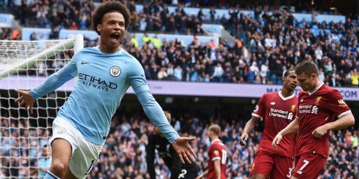 «Манчестер Сити» – «Ливерпуль»: будет ли игра результативной?