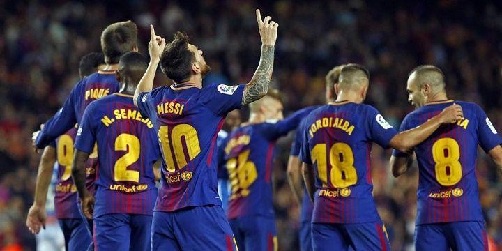 «Рома» - «Барселона»: видеопрогноз экспертов сайта ВсеПроСпорт.ру