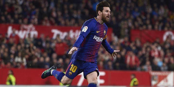 «Рома» – «Барселона»: ждать ли сенсации?