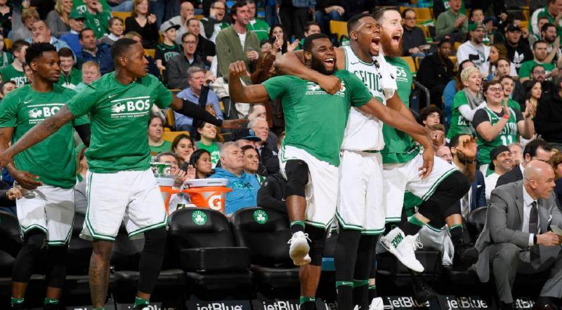 «Вашингтон» - «Бостон»: сумеют ли «кельты» дать отпор сопернику?
