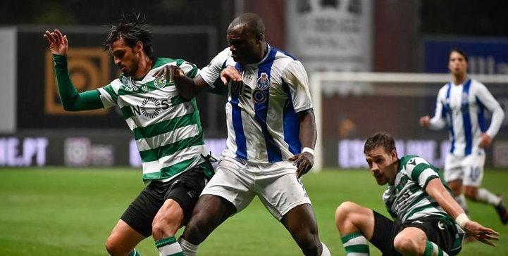 «Спортинг» - «Атлетико»: способны ли хозяева на достойный ответ?