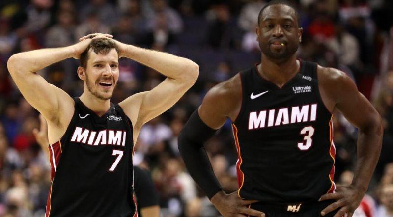 «Майами» - «Торонто»: порадуют ли «огоньки» победой?