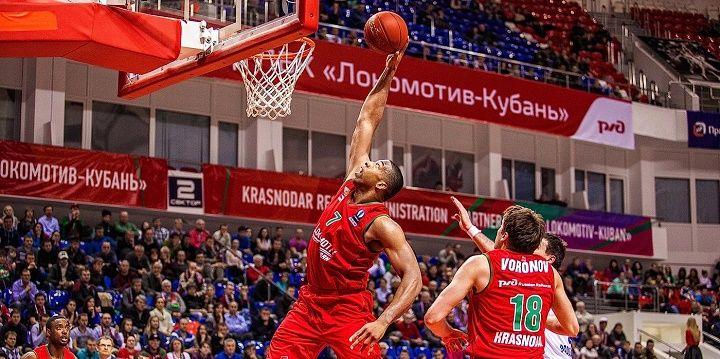 «Дарюшшафака» - «Локомотив-Кубань»: понадобится ли третий поединок?