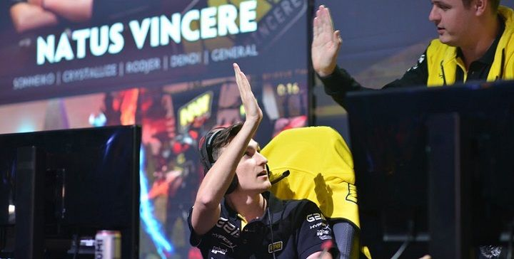 Natus Vincere - Fnatic: смогут ли «Рожденные побеждать» одержать победу?