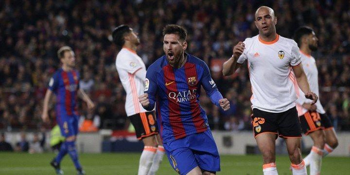 «Барселона» – «Валенсия»: какой прогноз на матч?