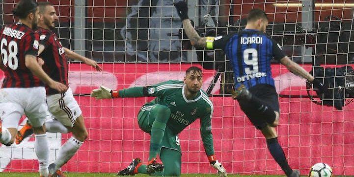 Стюарду матча «Торино»— «Интер» удалили селезенку после попадания мяча