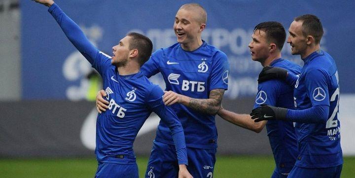 «Динамо» - «Локомотив»: еще одна сенсация?