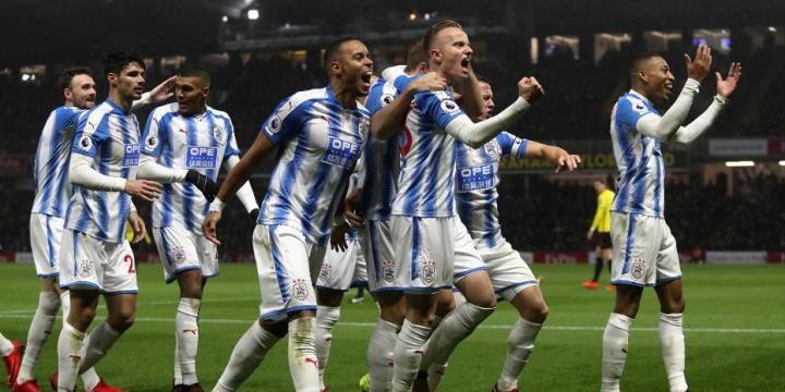 «Хаддерсфилд» – «Уотфорд»: смогут ли выиграть «терьеры»?