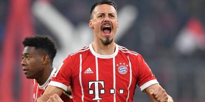 «Бавария» - «Боруссия» Менхенгладбах: играет старый-новый чемпион Германии