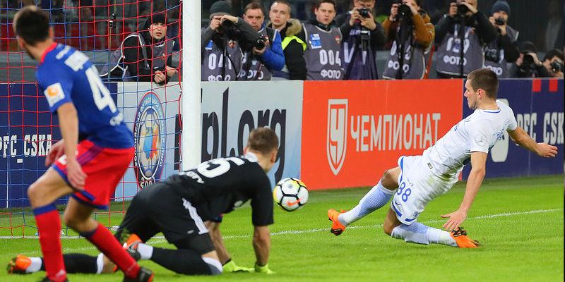 «Уфа» - ЦСКА: сотворят ли хозяева сенсацию?