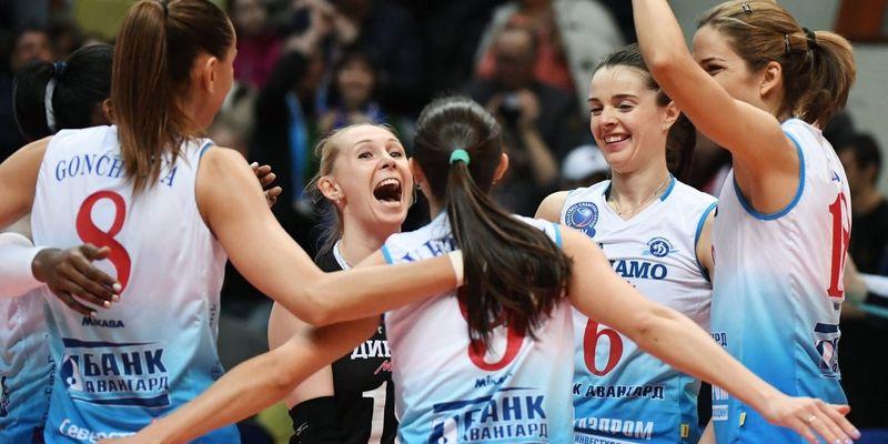 «Динамо» Москва – «Динамо-Казань»: ставка на финал.