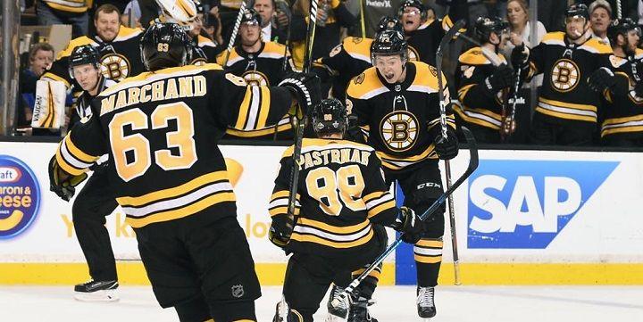 «Торонто» - «Бостон»: сохранится ли интрига в этой серии?