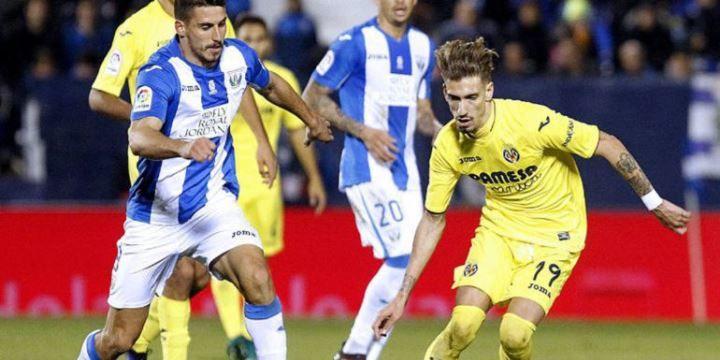 «Вильярреал» – «Леганес»: выиграет ли матч «желтая субмарина»?