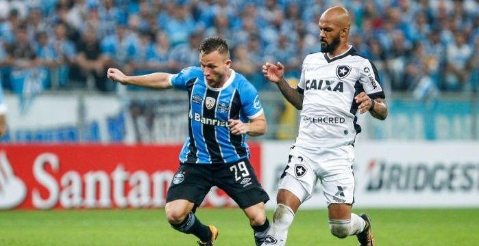 «Серро Портеньо» - «Гремио»: покажут ли команды результативный футбол?