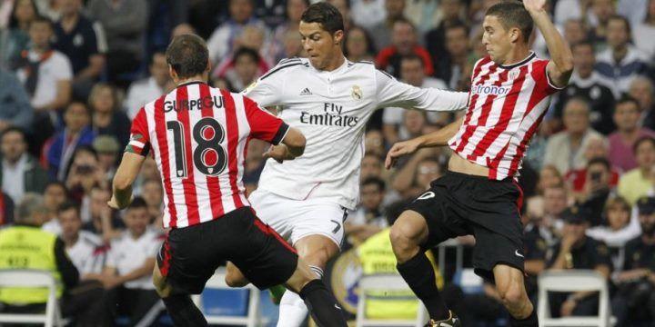 «Реал» Мадрид – «Атлетик»: какой прогноз на матч?