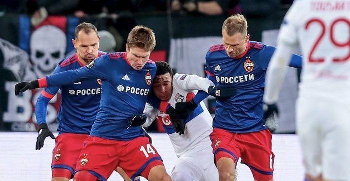 ЦСКА - «Краснодар»: видеопрогноз экспертов сайта ВсеПроСпорт.ру