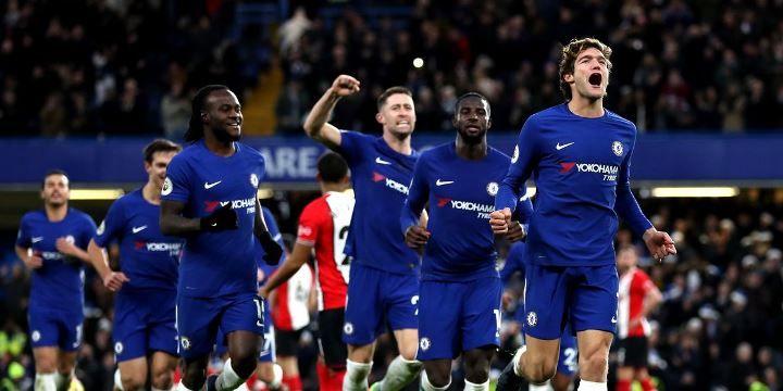 «Челси» – «Саутгемптон»: какой прогноз на полуфинал?