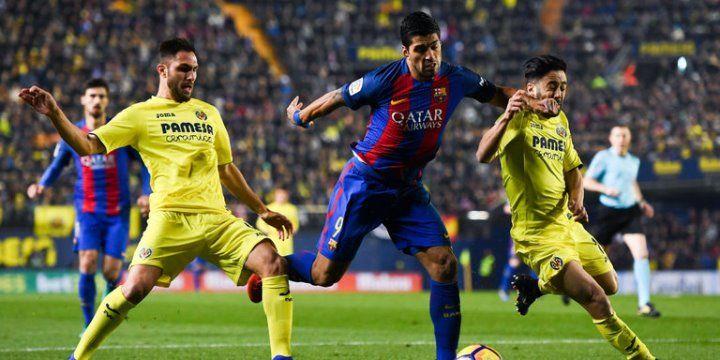 «Барселона» – «Вильярреал»: возьмут ли три очка каталонцы?