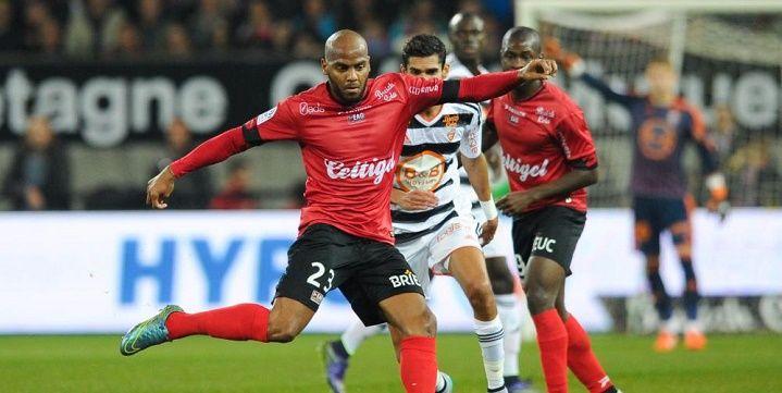 «Генгам» – «Марсель»: как сыграет финалист Лиги Европы?