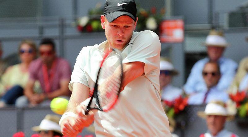 Эдмунд - Шаповалов: кто сыграет в полуфинале?