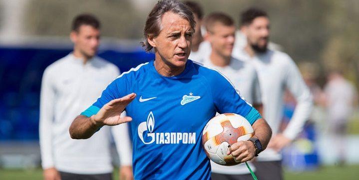 «Зенит» - «СКА-Хабаровск»: ждать ли уверенной победы хозяев?