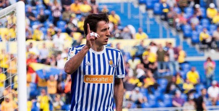 «Реал Сосьедад» - «Леганес»: оправдают ли свой статус фаворита хозяева?