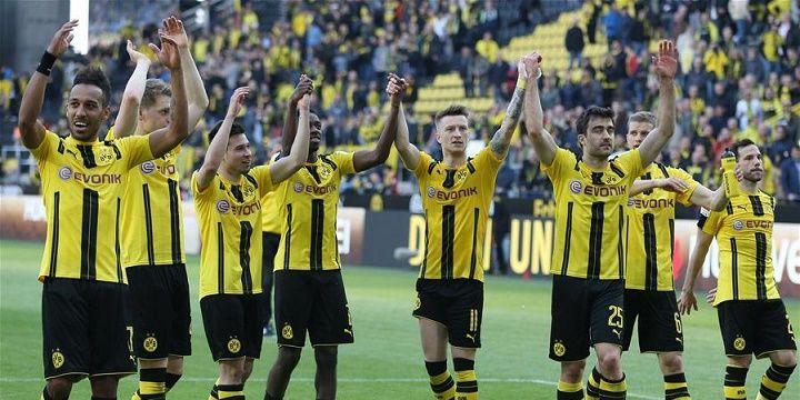«Хоффенхайм» - «Боруссия» Дортмунд: кому в Лигу Чемпионов?
