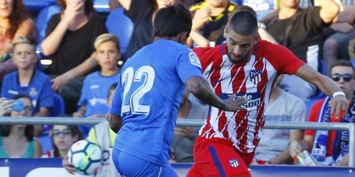 «Хетафе» – «Атлетико»: будут ли голы в матче?