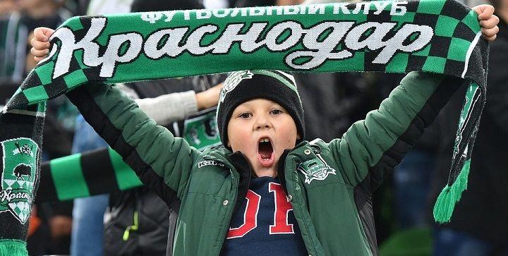 «Краснодар» - «Рубин»: ждать ли красивого футбола?