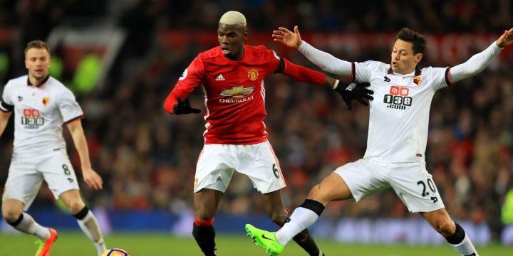 «Манчестер Юнайтед» – «Уотфорд»: победа «красных дьяволов»?
