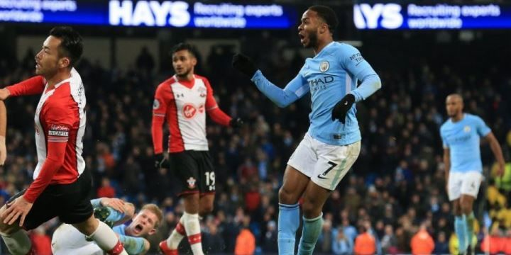 «Саутгемптон» – «Манчестер Сити»:  будет ли рекорд?
