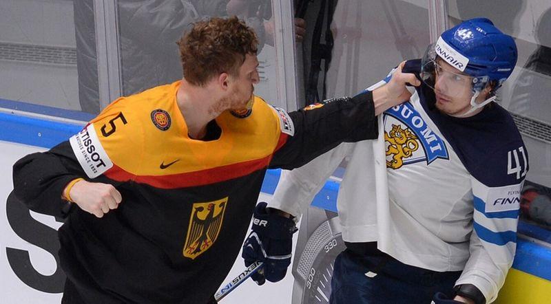 Германия - Финляндия: смогут ли финны легко победить?