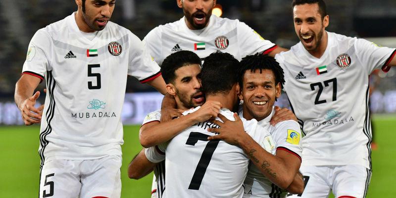 «Персеполис» – «Аль-Джазира»: выиграют ли гости?