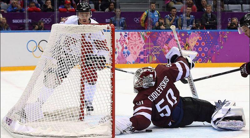 Канада - Латвия: cпособны ли латвийцы на суперсенсацию?