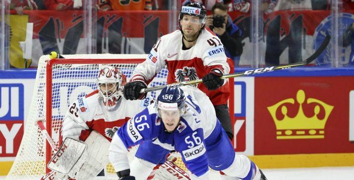 Австрия - Чехия: последняя игра для сборных в группе.