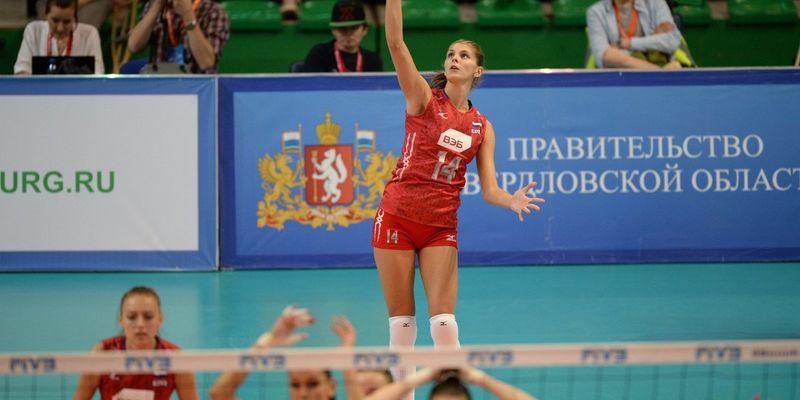 Россия – Аргентина: дебют сборной в Лиге Наций.