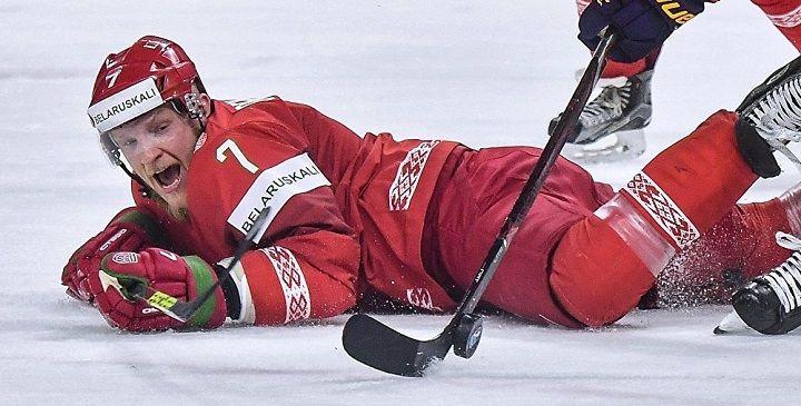 Беларусь - Словакия: матч престижа для белорусской сборной.
