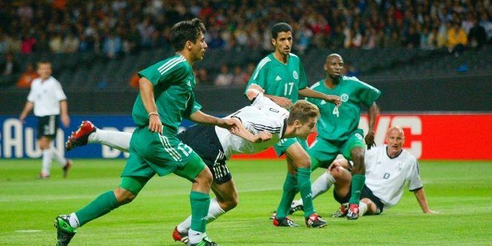 Саудовская Аравия – Греция: сможет ли не проиграть участник ЧМ–2018?